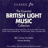 Essential British Light Mus