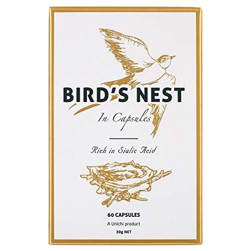 Unichi Bird's Nest in Capsules 60s