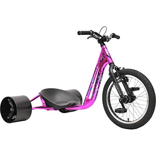 Triad Counter Measure 3 Drift Trike Electro Pink