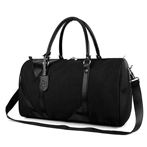 ZXY reistas met grote capaciteit, handbagage tas, enkele schouder waterdichte reistas, XXL
