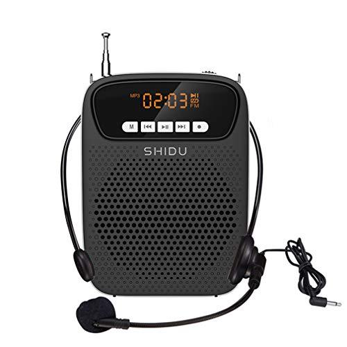 amplificador voz fabricante Aivokik