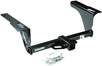 Draw-Tite 75673 Max-Frame Receiver