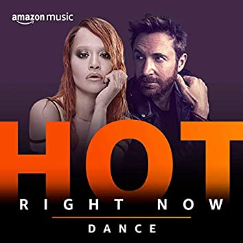 Hot Right Now Dance