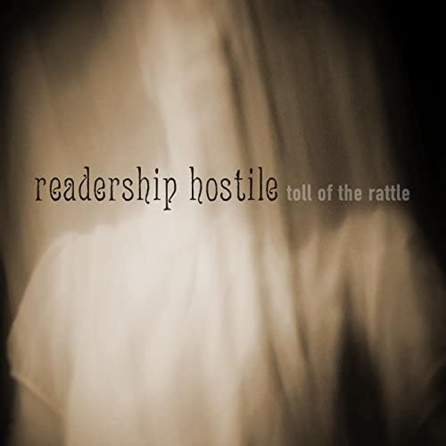 Readership Hostile