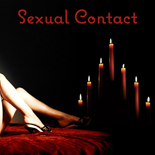 Sexual Contact – Carnal, Intimate, Passion, Passionate, Sexy, Date, Dinner, After Sunset, Bed, Pillow, Underwear, Garter, Romantic, Candlelight