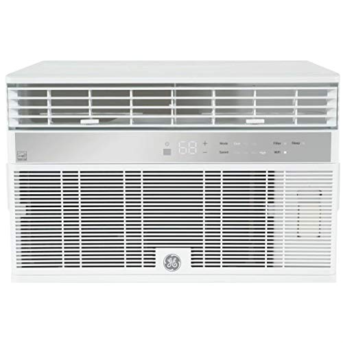 GE AHY12LZ Room Air Conditioner, White