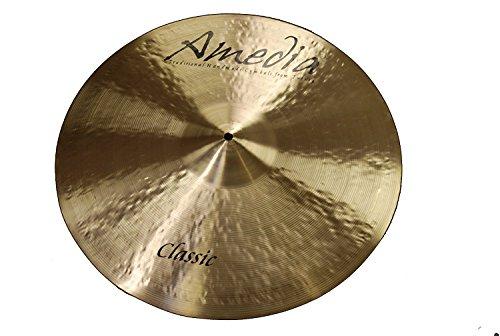 Amedia Cymbals Crash 16