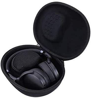 Aenllosi Carrying Case for Sennheiser HD 450 BT/HD 206/Momentum 3/2.0 Over-Ear Wireless Bluetooth Headphones by Aenllosi