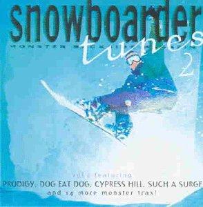 Snowboarder Tunes Vol.2