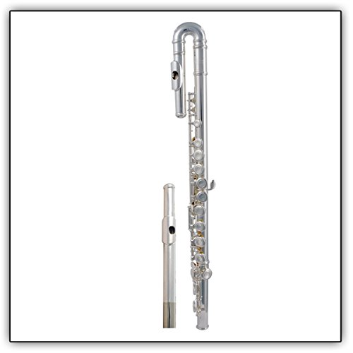 Eastman® EFLc-501 Querflöte in C (Kid's Choice) Flöte Transverse Flute Flûte Traversière Do Kinder Kinderflöte Kids