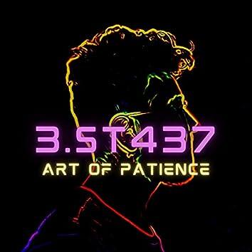 Art of Patience