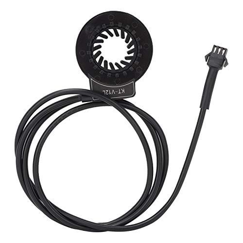 Kit Modificado de Bicicleta eléctrica de 1 Pieza con Sensor de Potencia de Ocho Puntos magnéticos
