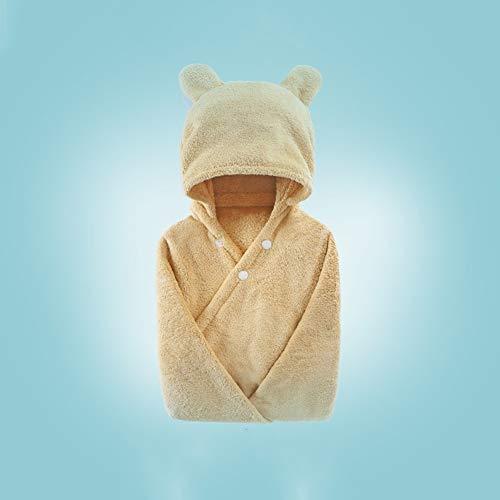 BNXTF badhanddoek met capuchon voor baby's grote premium kwaliteit badlaken zeer absorberende badhanddoek zacht en zacht op uw baby en peuter huid