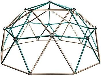 Lifetime Geometric Dome Climber Play Center