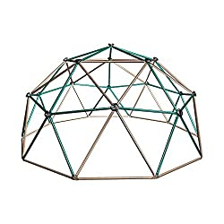 Garden play equipment Lifetime Geometric Dome review