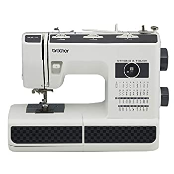 Brother ST371HD Sewing Machine Strong & Tough 37 Built-in Stitches Free Arm Option 6 Included Feet