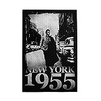 ジェームスディーン (追悼65周年) 1955 1000ピース ジグソーパズル 木製 パズル スモールピース パズル ミニピース 面白い知育 楽しめるパターン 減圧 大人 子供 (サイズ75cm*50cm) 装飾