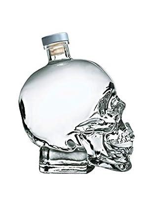 Vodka Crystal Head (con caja de regalo), 700 ml