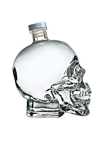 Crystal Head Vodka with Giftbox, 70cl