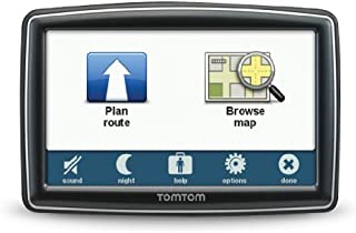 TomTom XXL 540TM World Traveler 5-Inch Portable GPS Navigator with Lifetime Traffic & Maps and World Maps (Discontinued by Manufacturer)