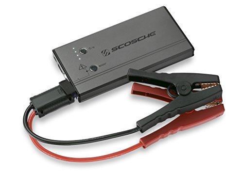 Scosche PBJ300-1 PowerUp 300 Compact Jump Starter