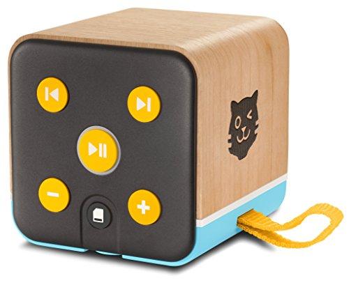 tigerbox - Die Olchis-Edition: Jetzt ganz neu: Die Hörbox für Kids! Viel mehr als nur ein Lautsprecher