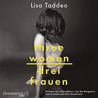 Three Women - Drei Frauen Titelbild