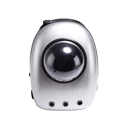 Bolsa para Mascotas Mochila, Cápsula Espacial de diseño de