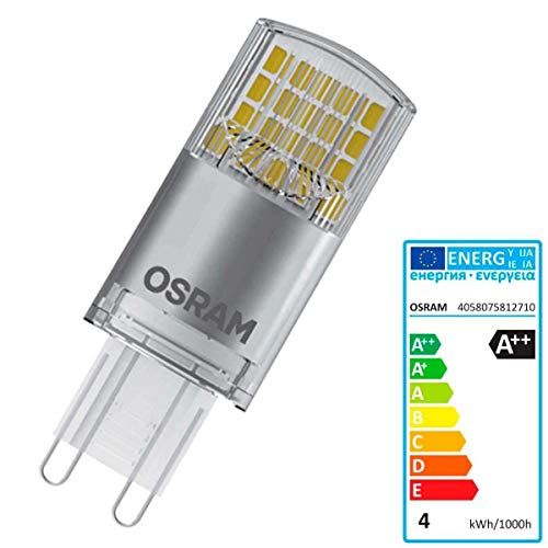 Osram Parathom LED PIN G9 lampada LED 3,8 W