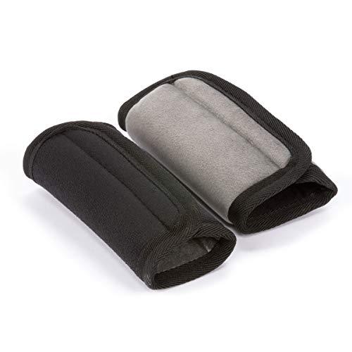 Diono Universal Harness Soft Wraps, Black