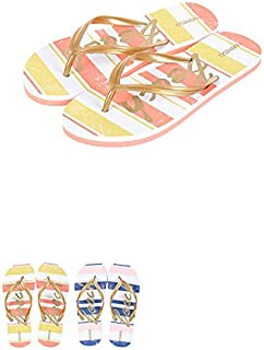 Miniso Women's Fashionable Flip Flops