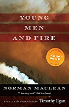 Young Men and Fire: Twenty-fifth Anniversary Edition PDF