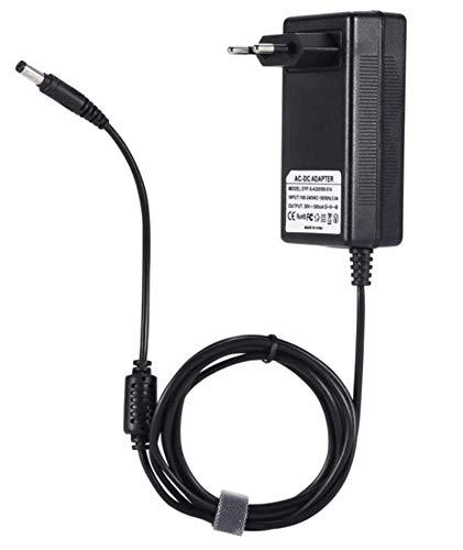 Flexble 39V 500MA Netzteil Ladegerät für Bosch Athlete 32.4V Akku-Staubsauger Bosch Akku-Handstaubsauger