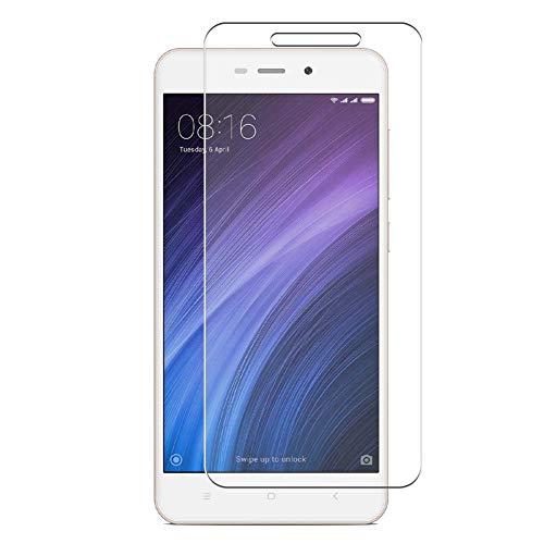 Vaxson 4-Pack TPU Pellicola Protettiva, compatibile con Xiaomi Redmi 4A / Xiaomi Hongmi 4A, Screen Protector Film [ Non Vetro Temperato ]