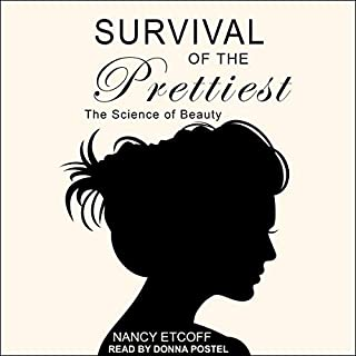 Survival of the Prettiest cover art