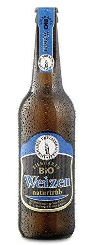 PRIVATBRAUEREI · LIEBHARTS Bio-Weizen Bier (8 x 0,5 l inkl. Pfand)…