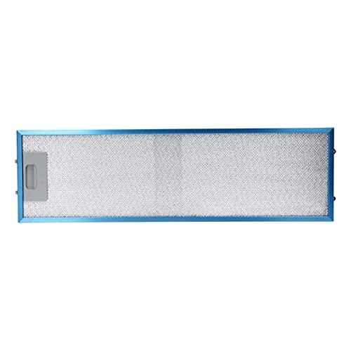 Whirlpool Bauknecht 481248088057 C00138616 ORIGINAL Fettfilter Metallfettfilter Filter Gitterfilter Rechteckfilter Alufilter 540x158mm Dunsthauben Dunstabzugshaube auch Privileg Quelle Indesit