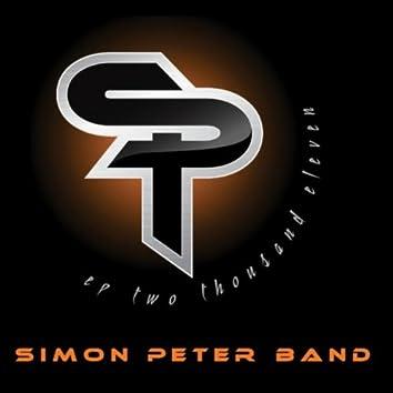 SPB EP 2011