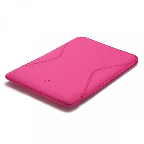 Dicota D30811 Universelle Tablet Hülle, 25,4 cm (10 Zoll) rosa