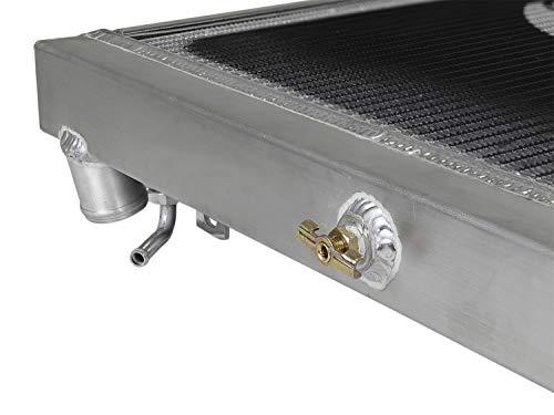 radiador nissan patrol fabricante aFe