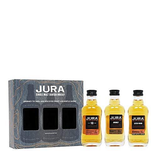 ISLE OF JURA Collection