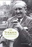 J.R.R. Tolkien - Une biographie by Humphrey Carpenter Pierre Alien(2002-10-16) - Christian Bourgois - 01/01/2002