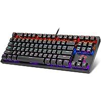 Rii RK908 RGB LED Mechanical Gaming Keyboard