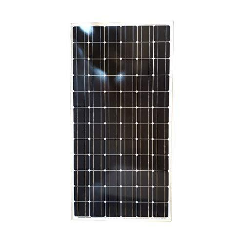 Panneau solaire 100w-12v monocristallin - victron energy