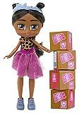 Boxy Girls Nomi