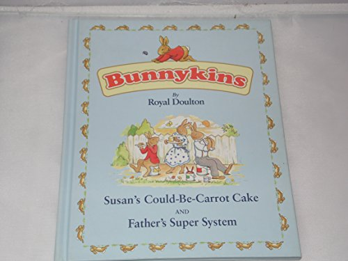 Susan's Could-be-Carrot Cake