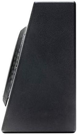 Acrylic speaker box _image0