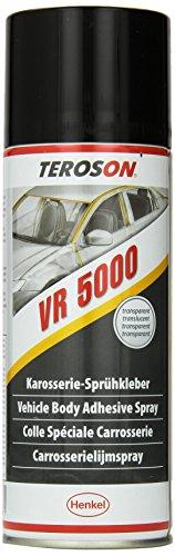 Teroson 860240 Karosserie Klebespray 400 ml