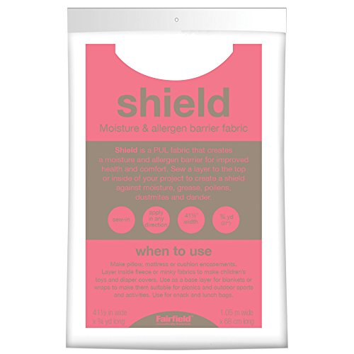 Fairfield Shield Liner Fabric Craft Pack