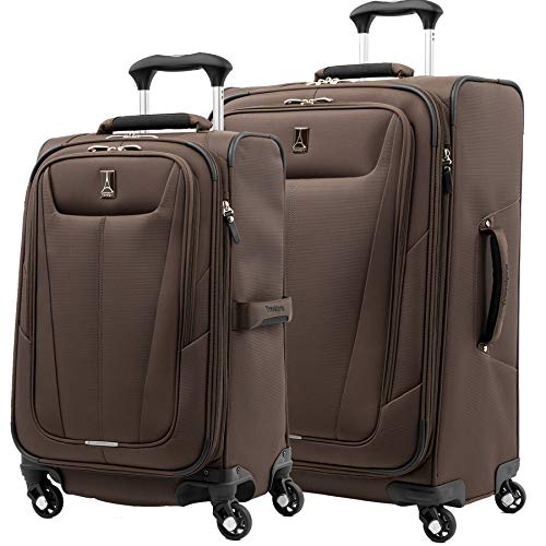 Travelpro Maxlite 5 Lightweight Carry-on 21' Expandable Softside...